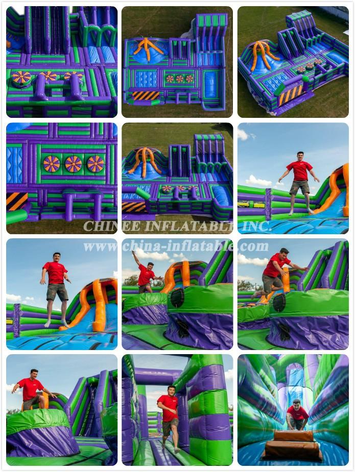 u_1 - Chinee Inflatable Inc.