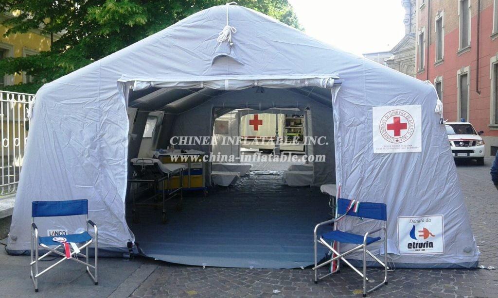 TENT2-1001 Medical Tent