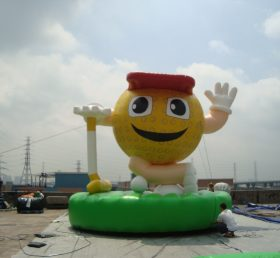 cartoon2-109 Inflatable Cartoons