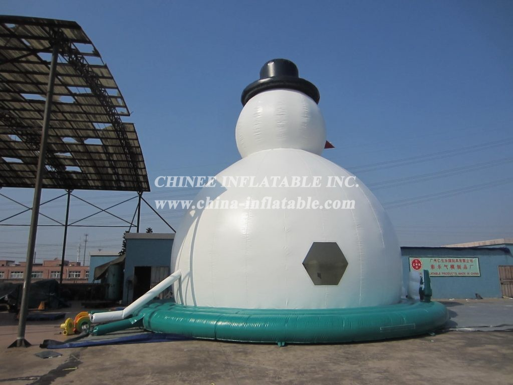 T2-5000 Inflatable Bouncers