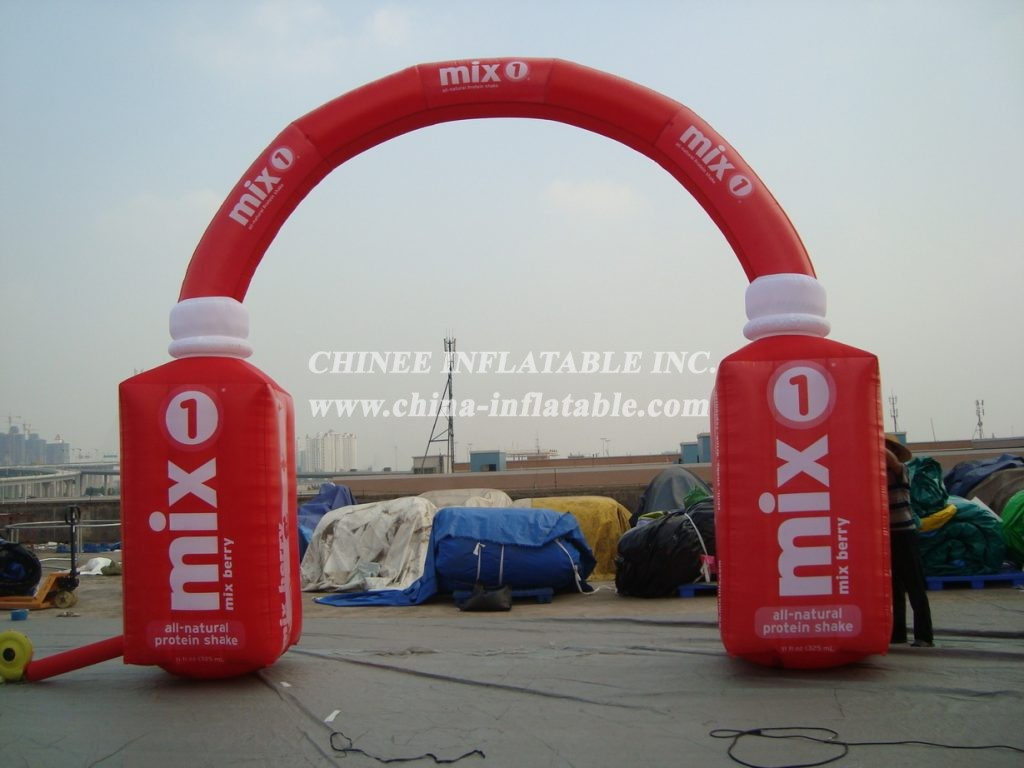 Arch2-043 Inflatable Arches