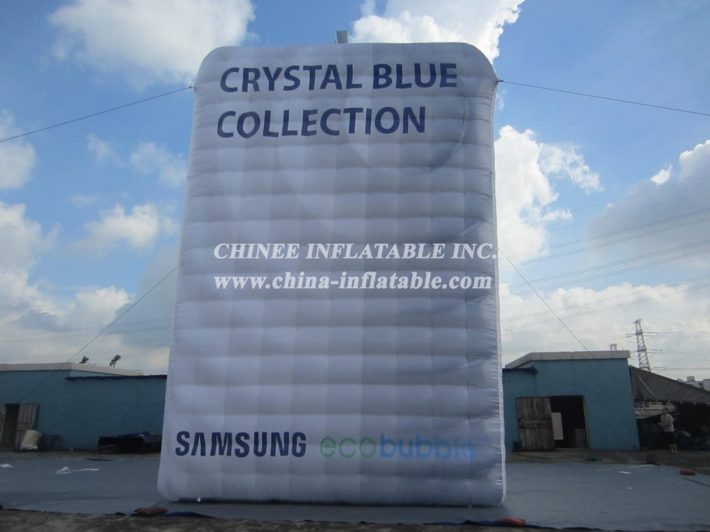S4-314 Advertising Inflatable