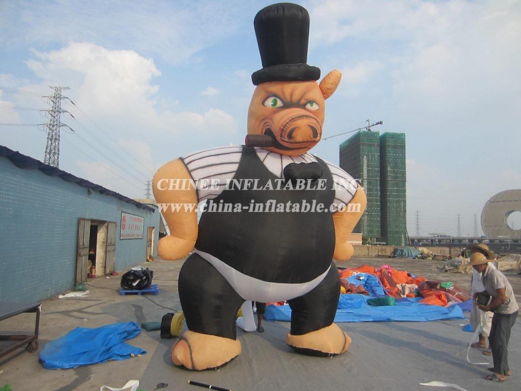 cartoon2-111 Inflatable Cartoons