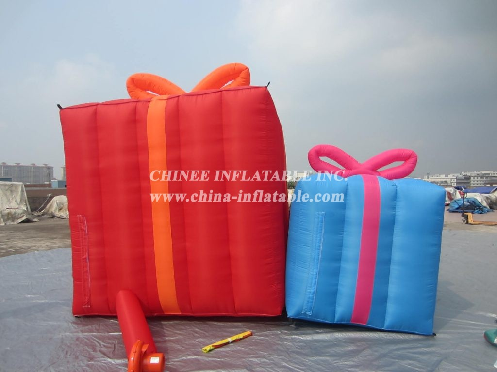C1-184 Christmas Inflatables