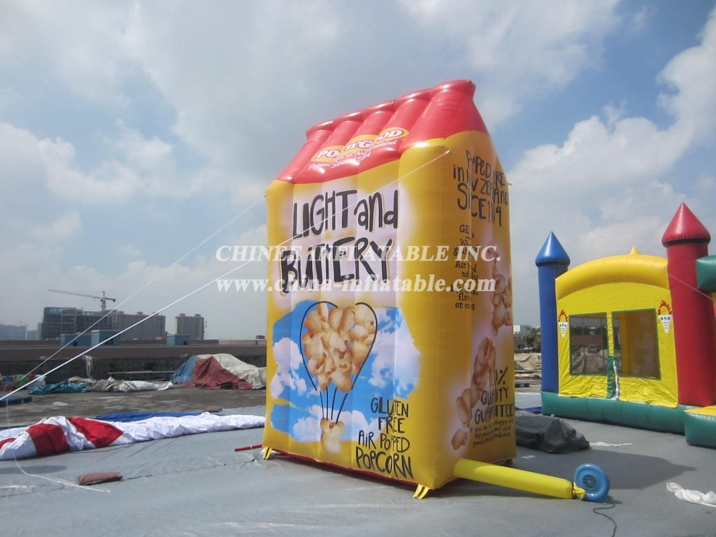 S4-313 Advertising Inflatable