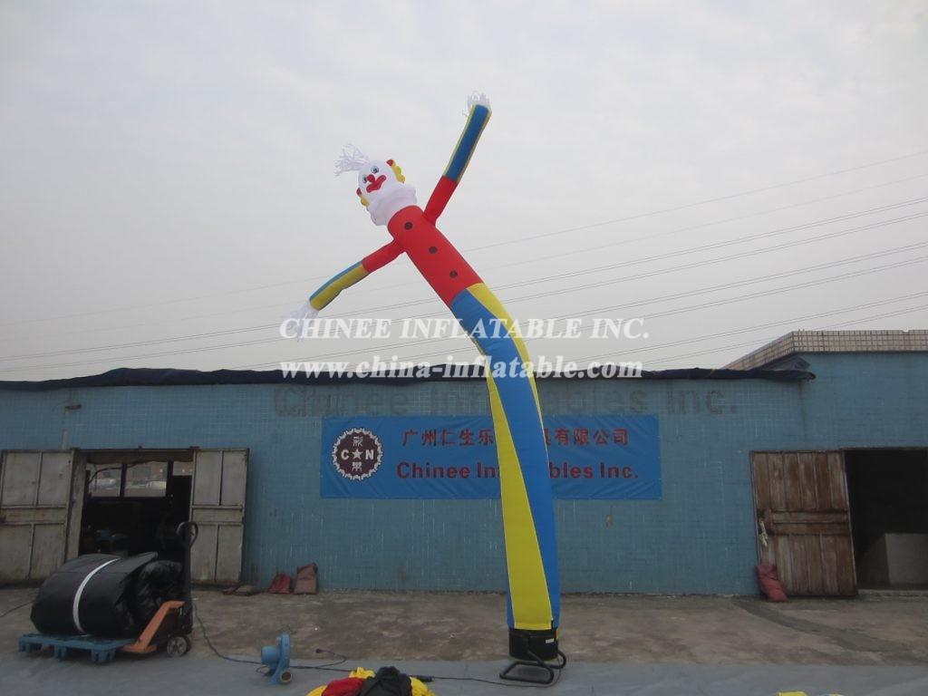 D1-3 Air Dancer