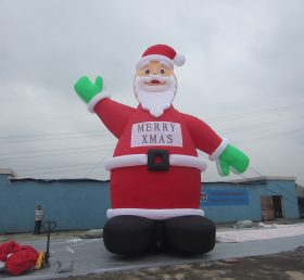 C1-115 Christmas Inflatables