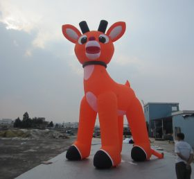 C1-180 Christmas Inflatables