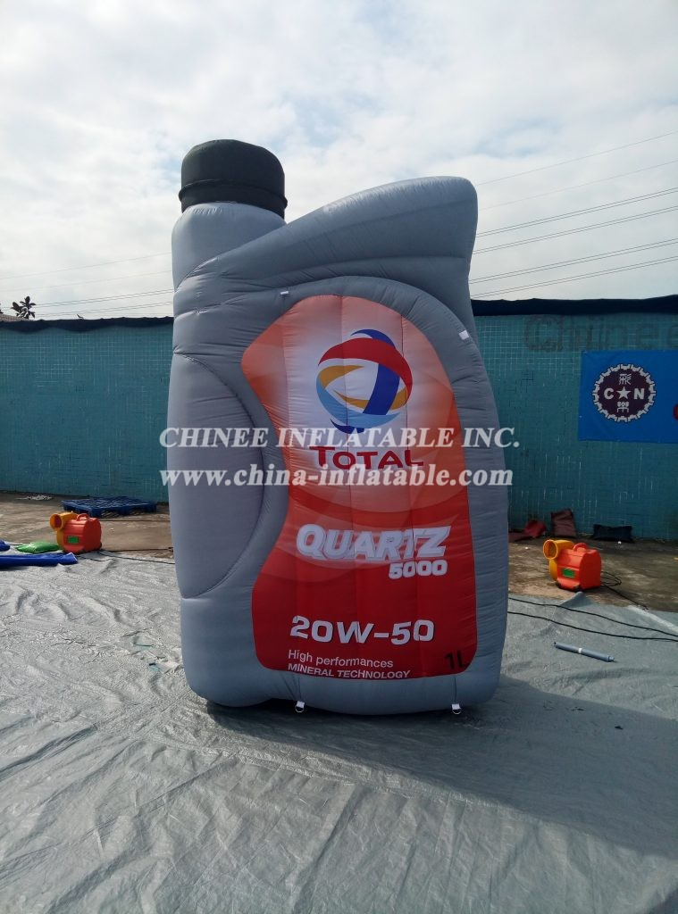 S4-315 Advertising Inflatable
