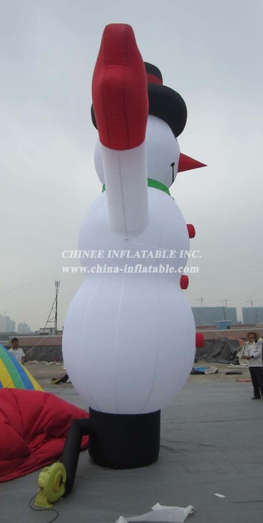 C1-182 Christmas Inflatables