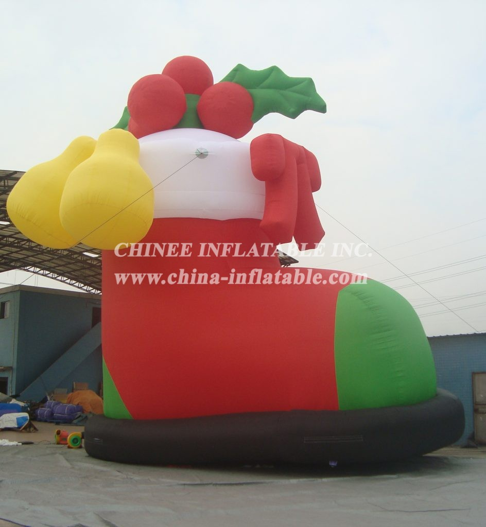 C1-148 Christmas Inflatables