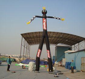 D1-25 Air Dancer