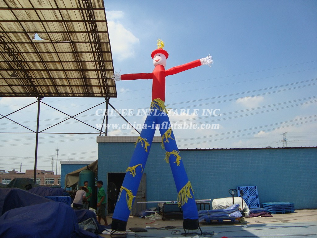 D1-18 Air Dancer