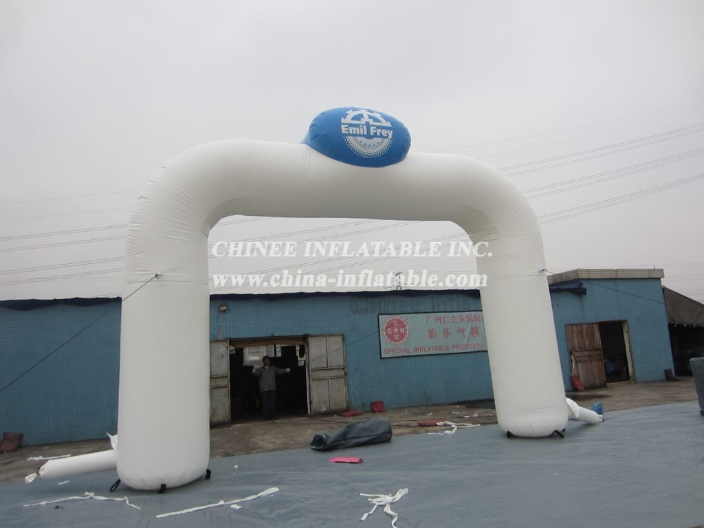 Arch2-045 Inflatable Arches