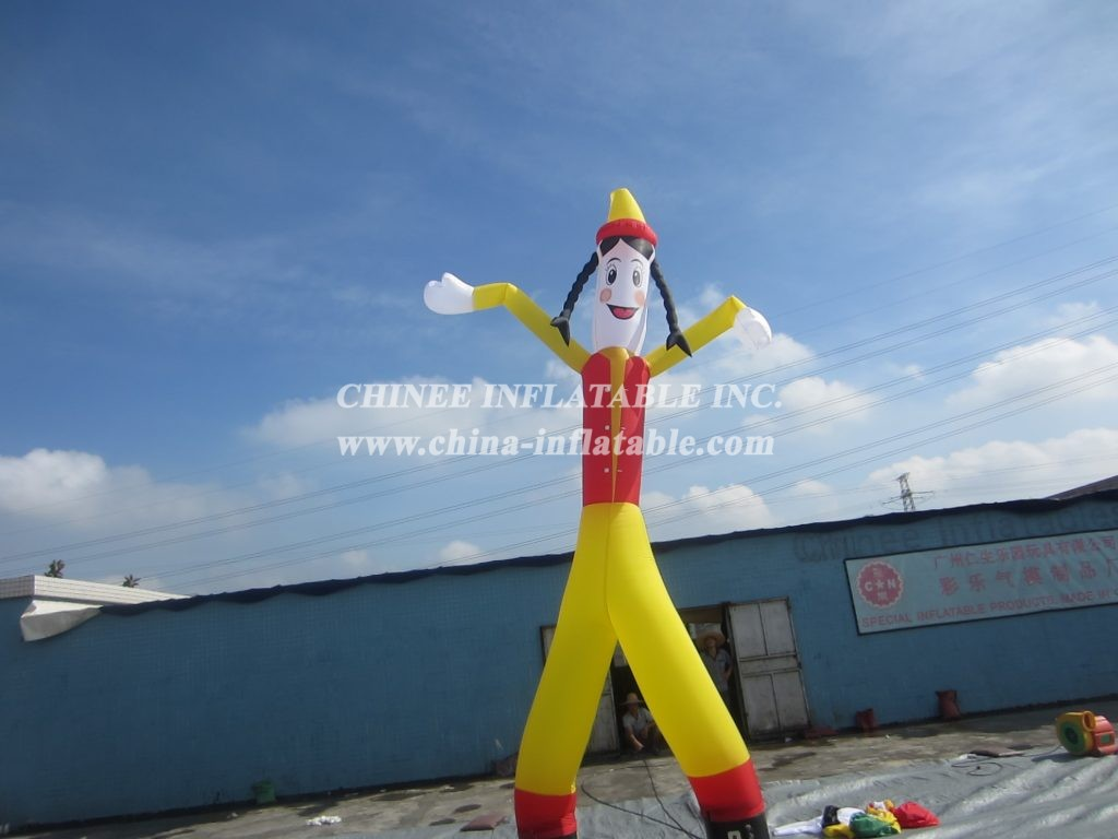 D1-22 Air Dancer