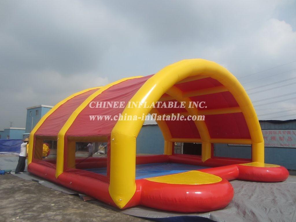 Pool3-003 Inflatable Pool