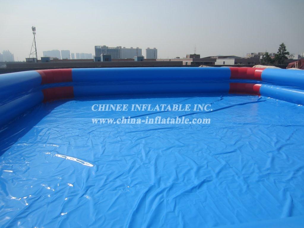POOL2-516 Inflatable Pool