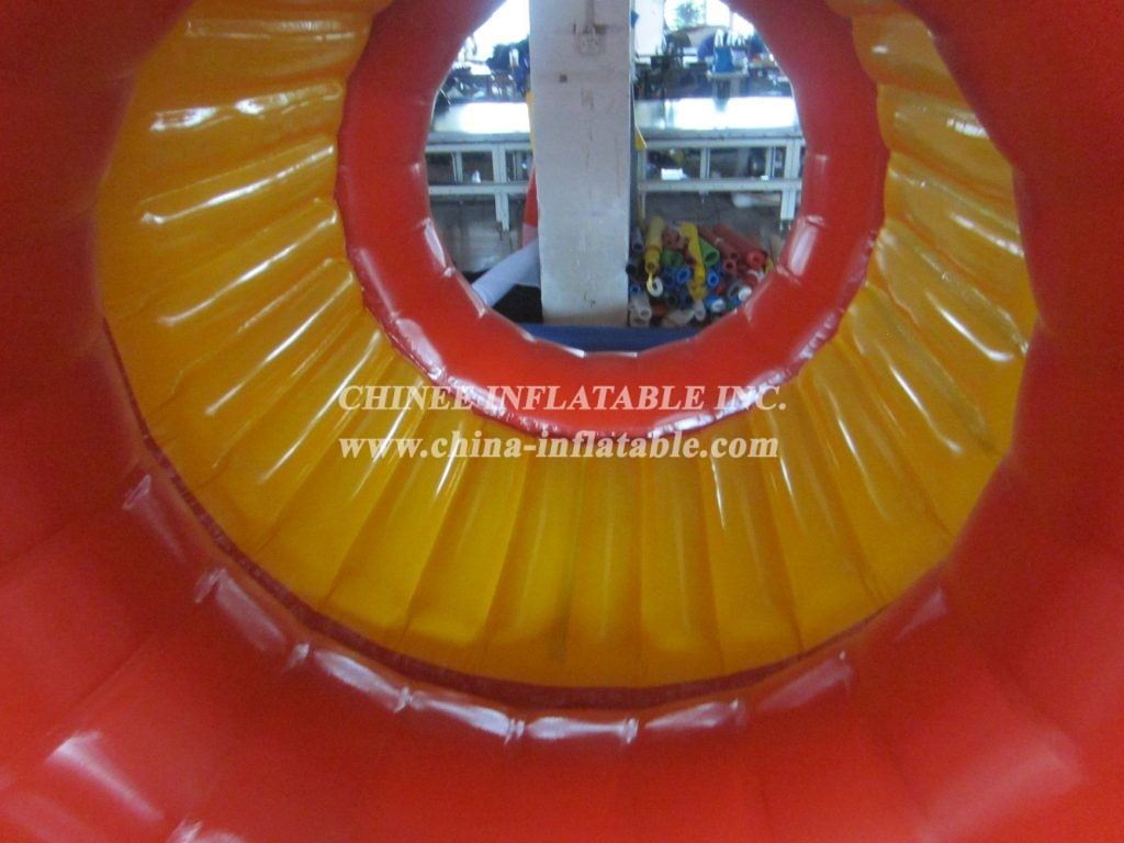 T10-116 roller by size 2m diameter X 2m length