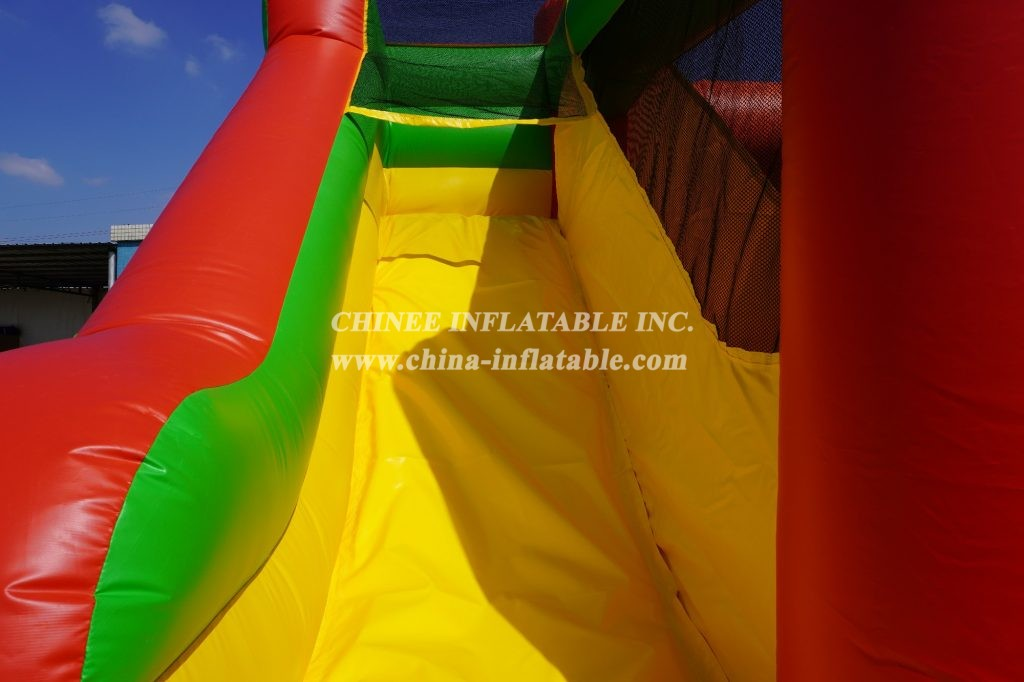 T2-3226 Inflatable Bouncer