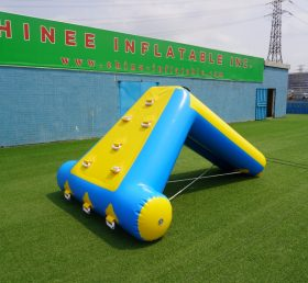T10-136 Inflatable slide for pool water game water slide
