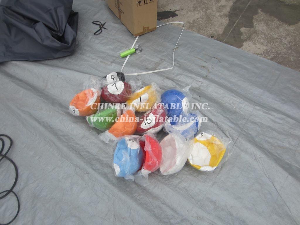 T11-1003 snooker football