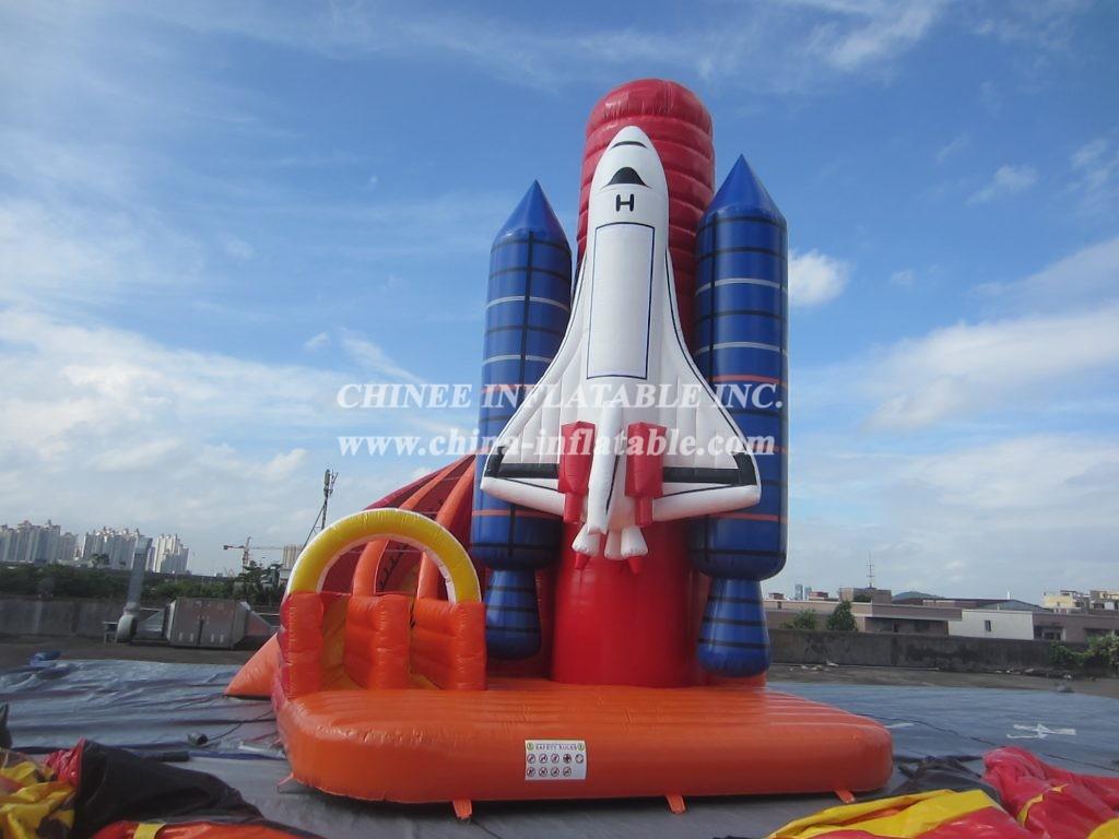 T8-2550 Space Shuttle