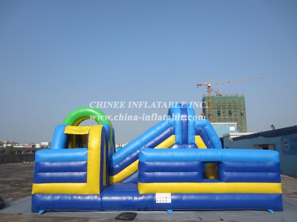 T7-509 The big slide BIG BIG