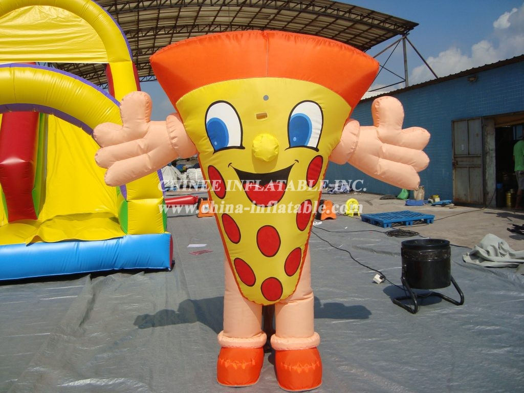 M1-76 inflatable moving cartoon