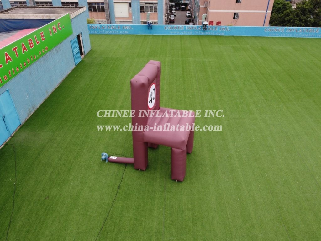S4-520 Inflatable Model Product