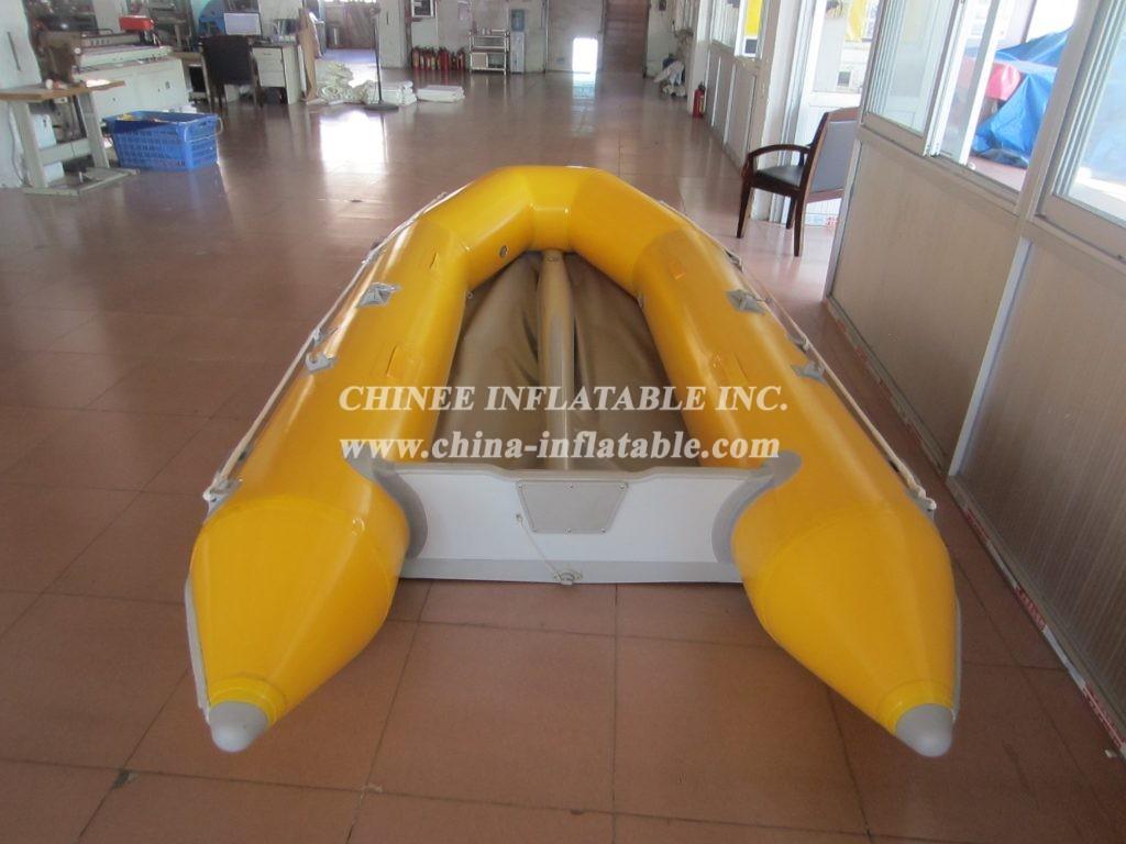 T10-201 boat