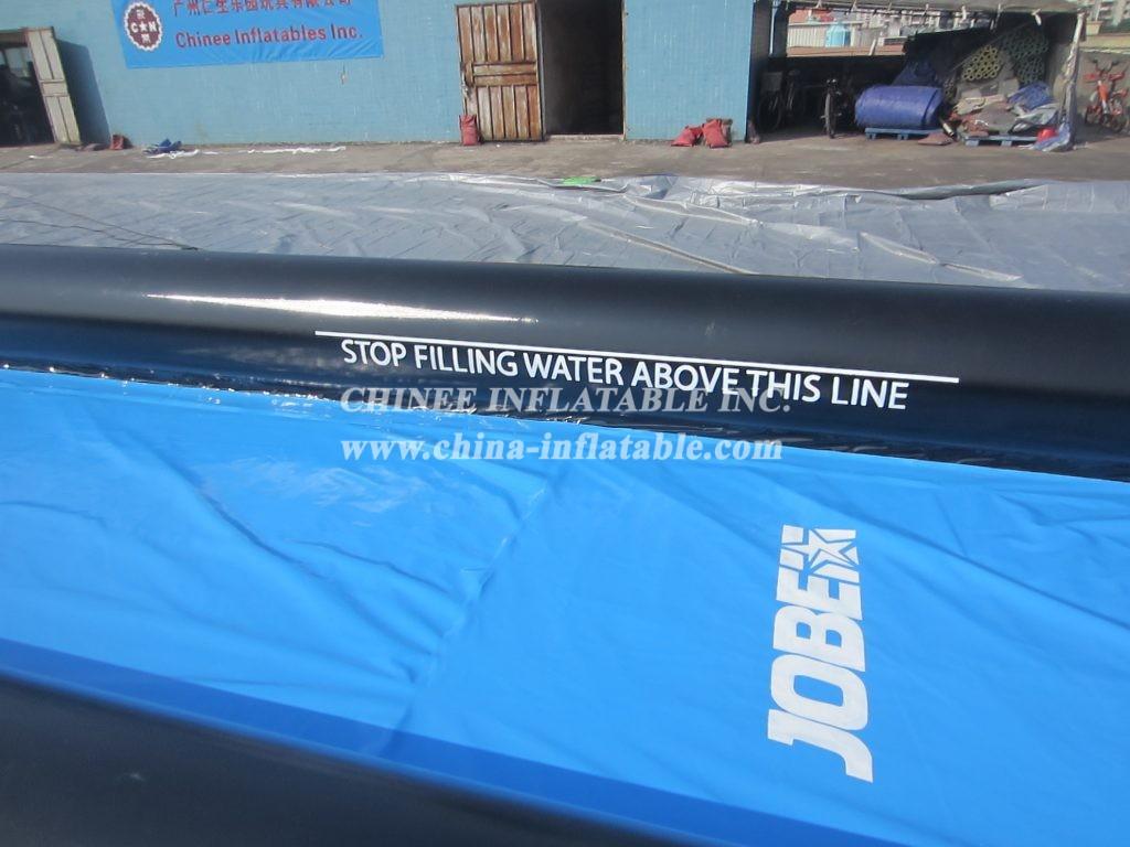 Pool3-004 Inflatable Pool