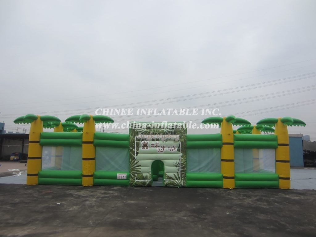 T11-1413 Inflatable Sports