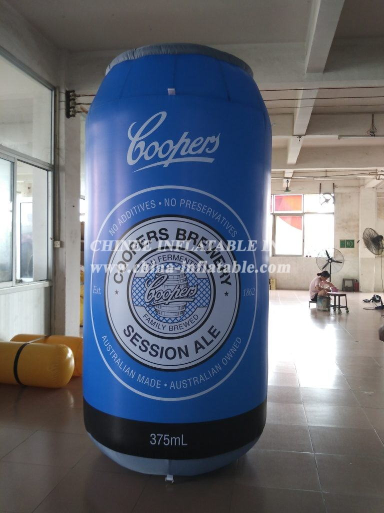 S4-330 Advertising Inflatable