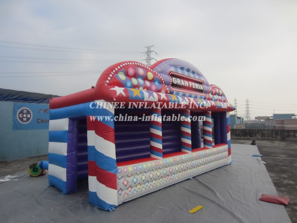 tent1-534 Inflatable Tent
