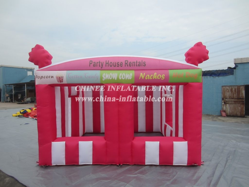 tent1-533 Inflatable Tent