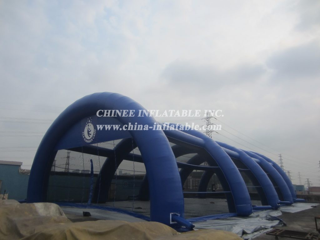 tent1-522 Inflatable Tent