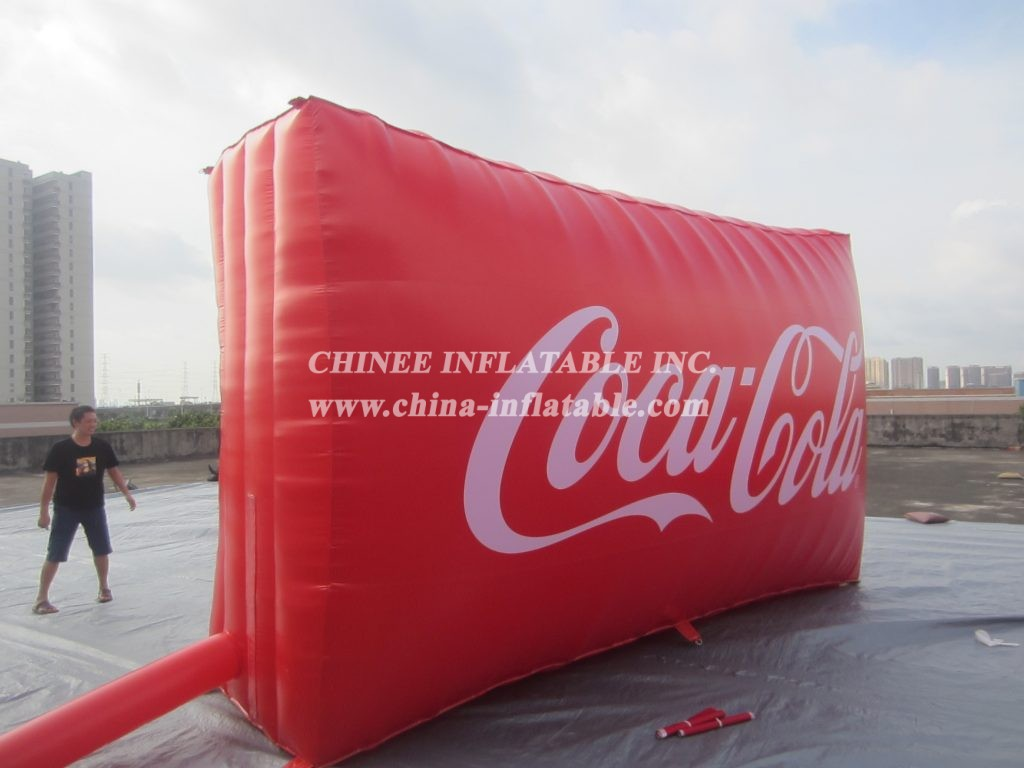 S4-321 Advertising Inflatable