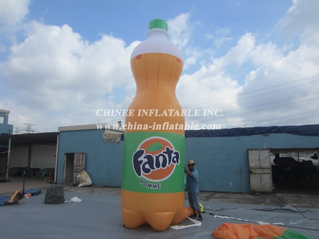 S4-320 Advertising Inflatable
