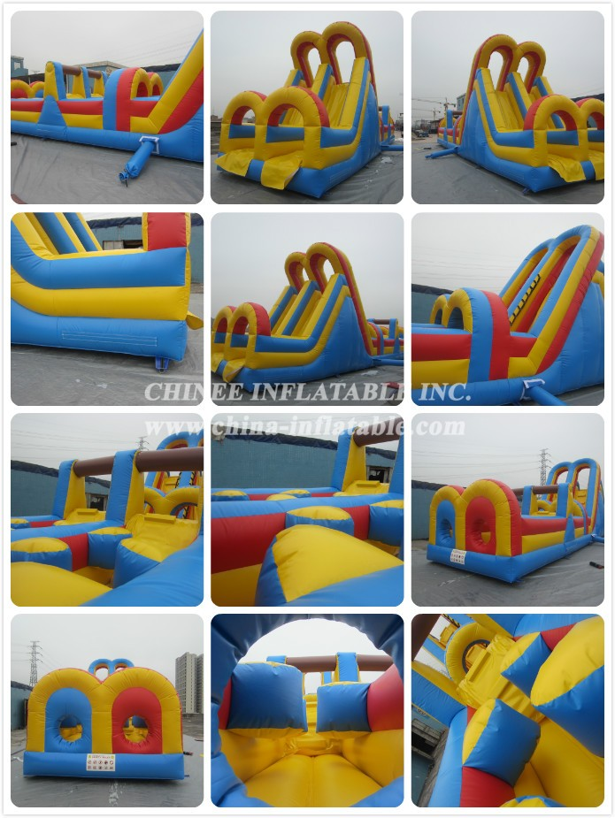 sd - Chinee Inflatable Inc.