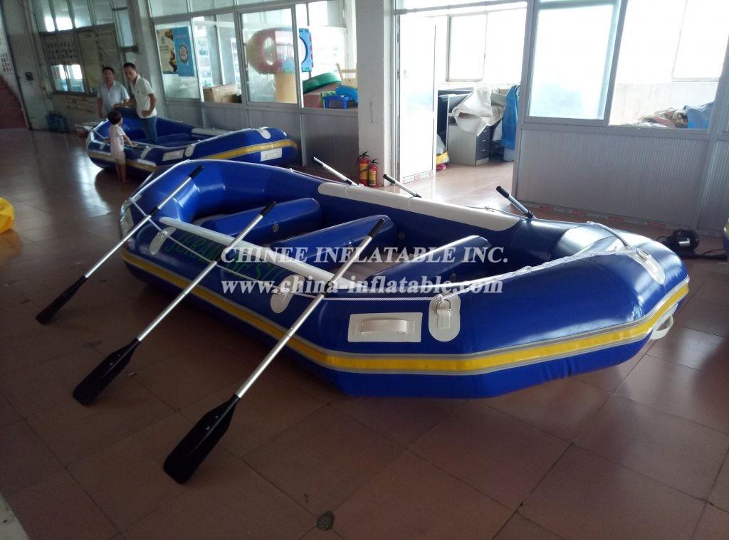 T10-202 8P Boat