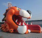 T8-2501Inflatable Slides