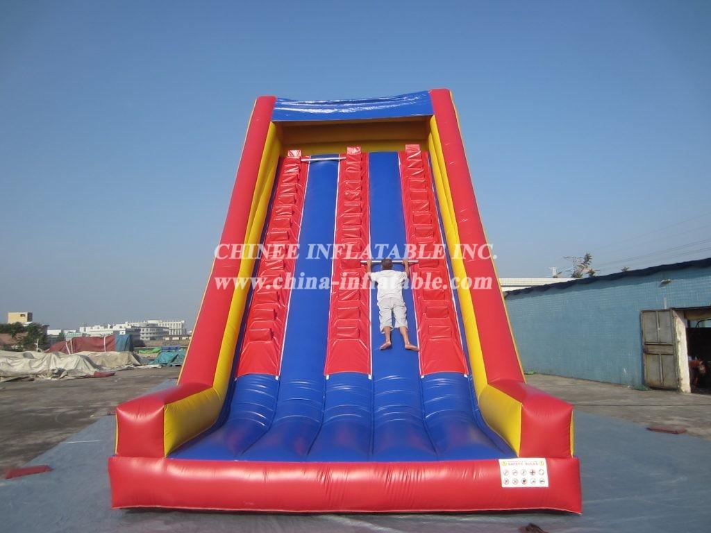 T8-2104 Inflatable Slides