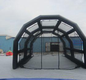 tent1-653 Airtight tent