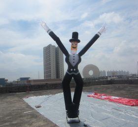 D2-116  Air Dancer