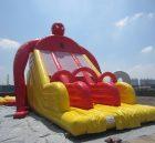 T8-1600 Spider man slide
