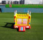 T2-3033 Happy Birthday jumping castle indoor bounce house