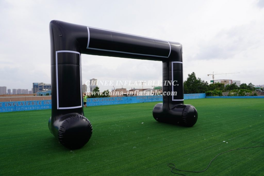 Arch2-355 Inflatable Arch