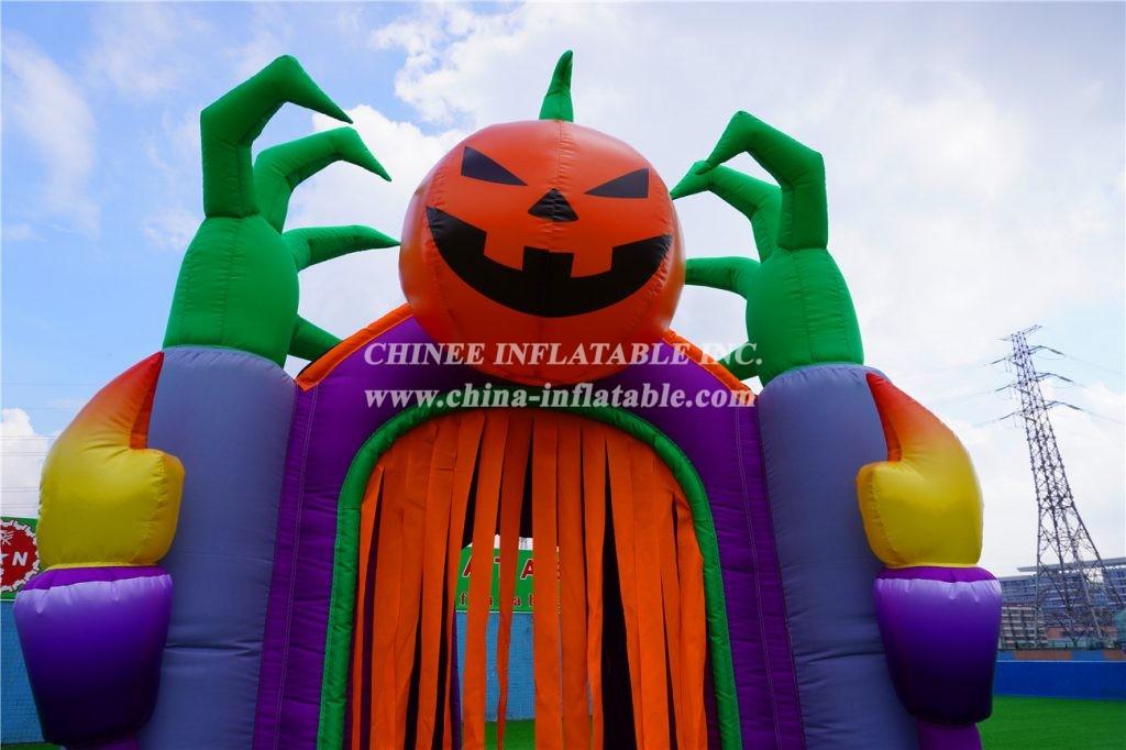 Arch2-358  Halloween Arch
