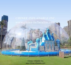 T6-1003 Inflatable Funcity