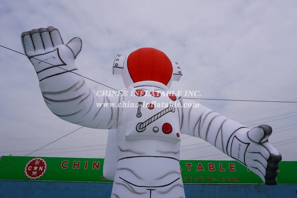 EH-02 astronaut